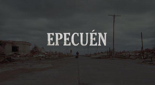 Danny MacAskill - Epecuén
