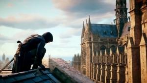 Das Gameplay von Assassin's Creed Unity | Nerd-Kram | Was is hier eigentlich los? | wihel.de