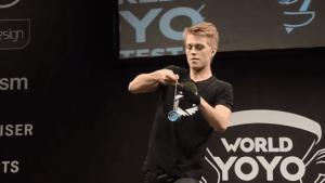 Der neue Jojo-Champion: Gentry Stein | Awesome | Was is hier eigentlich los? | wihel.de
