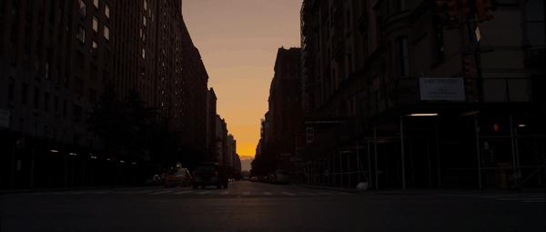 Die Straßen New Yorks - In Ruhe | Travel | Was is hier eigentlich los?