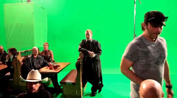 Ein Blick hinter die Kulissen von Sin City | Kino/TV | Was is hier eigentlich los?