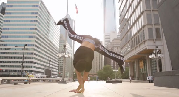 Epic Dance Video Compilation | Awesome | Was is hier eigentlich los? | wihel.de
