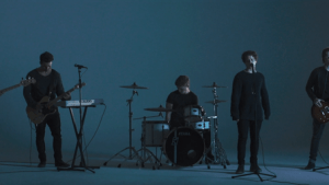 Nothing But Thieves - Graveyard Whistling | Musik | Was is hier eigentlich los?