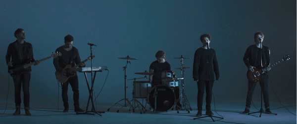 Nothing But Thieves - Graveyard Whistling | Musik | Was is hier eigentlich los? | wihel.de