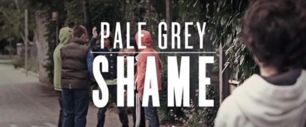 Pale Grey - Shame | Musik | Was is hier eigentlich los?