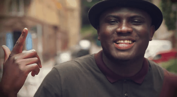 Soul aus Stuttgart: Junior Owusu - Beat By Beat