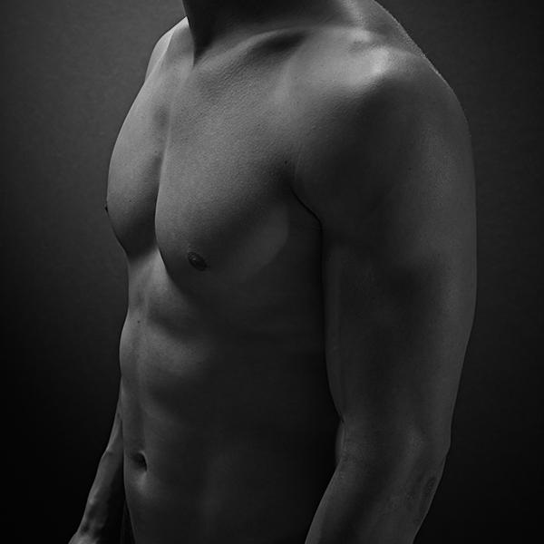 Sponsored: Der Gillette Body - Ein Rasierer für den gesamten Körper