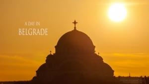 Timelapse: A day in Belgrade | Timelapse | Was is hier eigentlich los? | wihel.de