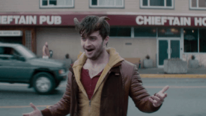 Trailer: Horns. Harry Potter mit Hörnern | Kino/TV | Was is hier eigentlich los? | wihel.de