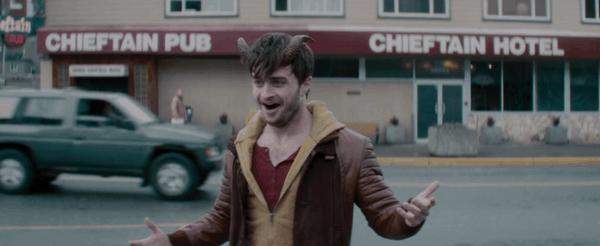 Trailer: Horns. Harry Potter mit Hörnern | Kino/TV | Was is hier eigentlich los?