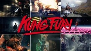 Trailer: Kung Fury | Awesome | Was is hier eigentlich los? | wihel.de