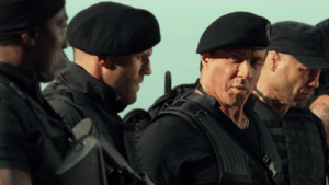 Trailer No. 3: The Expendables 3 | Kino/TV | Was is hier eigentlich los? | wihel.de
