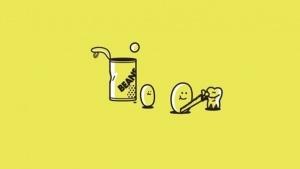Warum man wegen Bohnen pupsen muss | Animation | Was is hier eigentlich los? | wihel.de