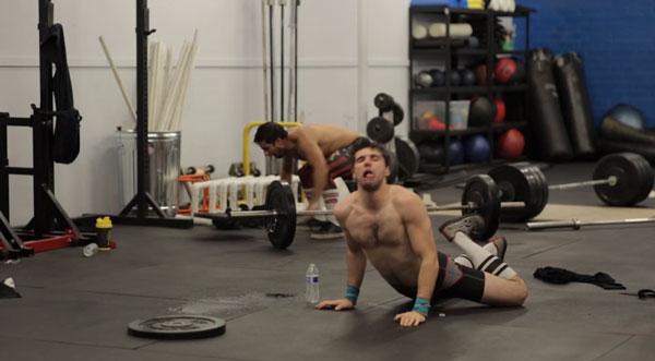 Was beim CrossFit wirklich abgeht | Awesome | Was is hier eigentlich los?