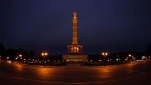 Berlin Dynamic Timelapse | Travel | Was is hier eigentlich los? | wihel.de