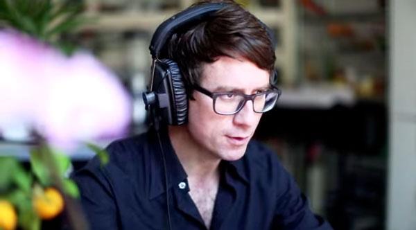 Erik Penny - Flowers & Fire | Musik | Was is hier eigentlich los?