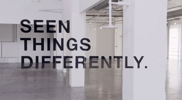 Kurzfilm von Apple: Perspective