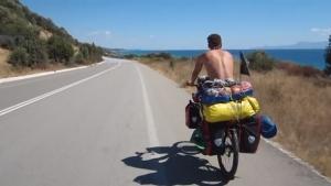 Mit dem Fahrrad um die Welt: Pedal the world | Travel | Was is hier eigentlich los?