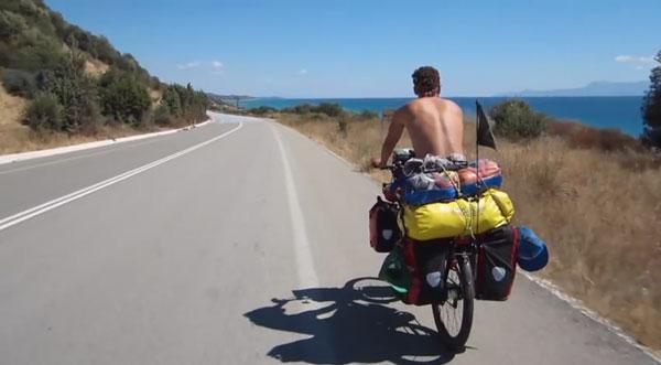 Mit dem Fahrrad um die Welt: Pedal the world | Travel | Was is hier eigentlich los? | wihel.de