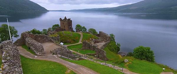 Schottland: Auch ganz schön | Travel | Was is hier eigentlich los?