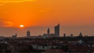 Timelapse: Leipzig | Timelapse | Was is hier eigentlich los? | wihel.de