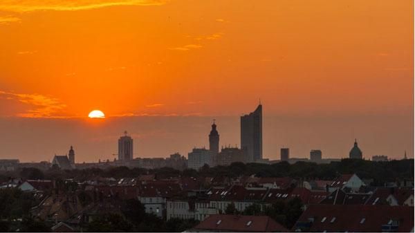 Timelapse: Leipzig | Timelapse | Was is hier eigentlich los?