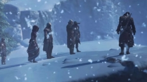 Trailer: Assassin's Creed Rogue | Nerd-Kram | Was is hier eigentlich los? | wihel.de
