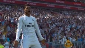 Trailer: Pro Evolution Soccer 2015 | Nerd-Kram | Was is hier eigentlich los? | wihel.de