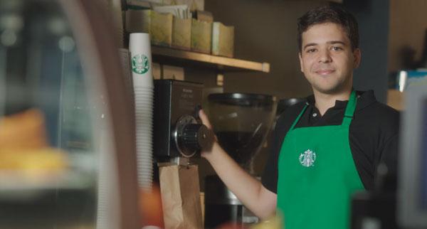 Warum die Starbucks-Mitarbeiter der Teufel sind | Lustiges | Was is hier eigentlich los?