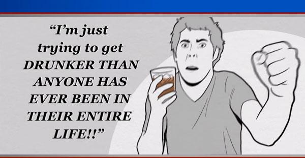 Was dein (alkoholisches) Getränk über dich aussagt