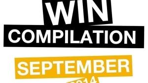 Win-Compilation im September 2014 | Win-Compilation | Was is hier eigentlich los? | wihel.de