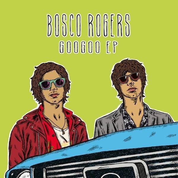 Bosco Rogers - In Stereo | Musik | Was is hier eigentlich los? | wihel.de