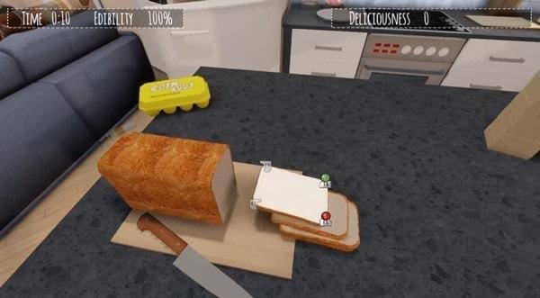 Der Brot-Simulator | Nerd-Kram | Was is hier eigentlich los? | wihel.de