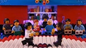 Film-Szenen mit LEGO nachgestellt | Kino/TV | Was is hier eigentlich los? | wihel.de