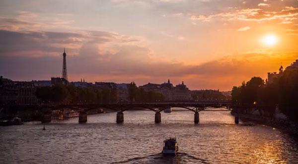 In Love in Paris von AmnesiArt | Travel | Was is hier eigentlich los?