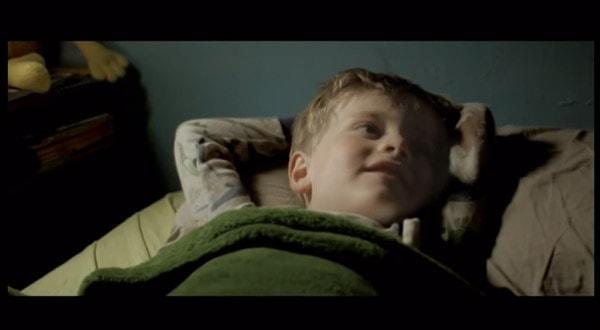Knaller-Kurzfilm: Tuck me in