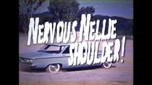 Nervous Nellie - Shoulder | Musik | Was is hier eigentlich los?