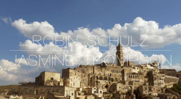 Robin Schulz - Sun Goes Down feat. Jasmine Thompson | Musik | Was is hier eigentlich los? | wihel.de