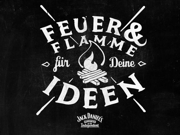 [Sponsored] Jack Daniels präsentiert: Supporter of the Independet - Part 2