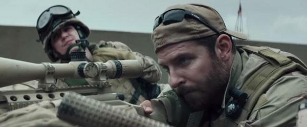 Trailer: American Sniper | Kino/TV | Was is hier eigentlich los? | wihel.de