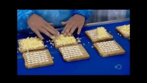 Wie Industrie-Sandwiches hergestellt werden | Was gelernt | Was is hier eigentlich los? | wihel.de