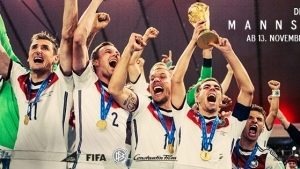 WM-Trailer: Die Mannschaft | Kino/TV | Was is hier eigentlich los? | wihel.de