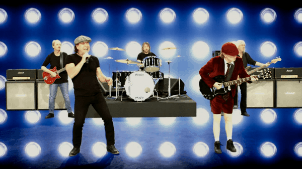 AC/DC - Play Ball | Musik | Was is hier eigentlich los?