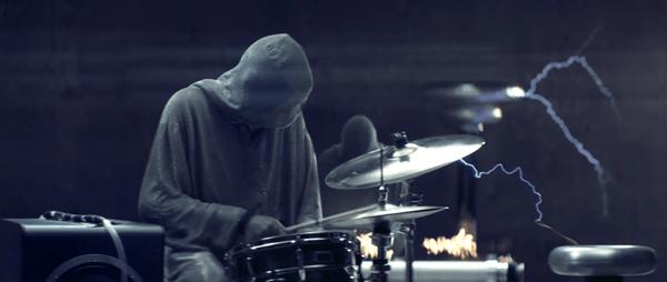 Beeindruckendes Musikvideo: CYMATICS | Awesome | Was is hier eigentlich los? | wihel.de