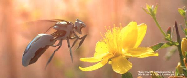 Dank Technik wird das Bienensterben endlich egal | Gadgets | Was is hier eigentlich los? | wihel.de