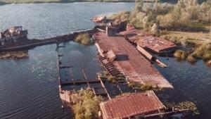 Mit einer Drohne über Tschernobyl | Awesome | Was is hier eigentlich los? | wihel.de