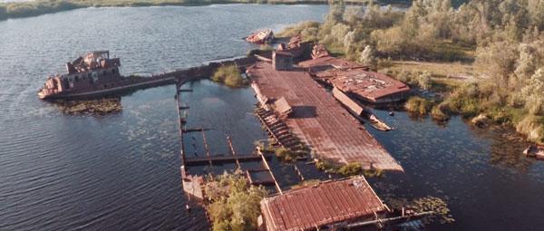 Mit einer Drohne über Tschernobyl | Awesome | Was is hier eigentlich los?
