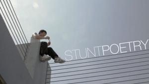 Stunt Poetry - Männerballett | Awesome | Was is hier eigentlich los?