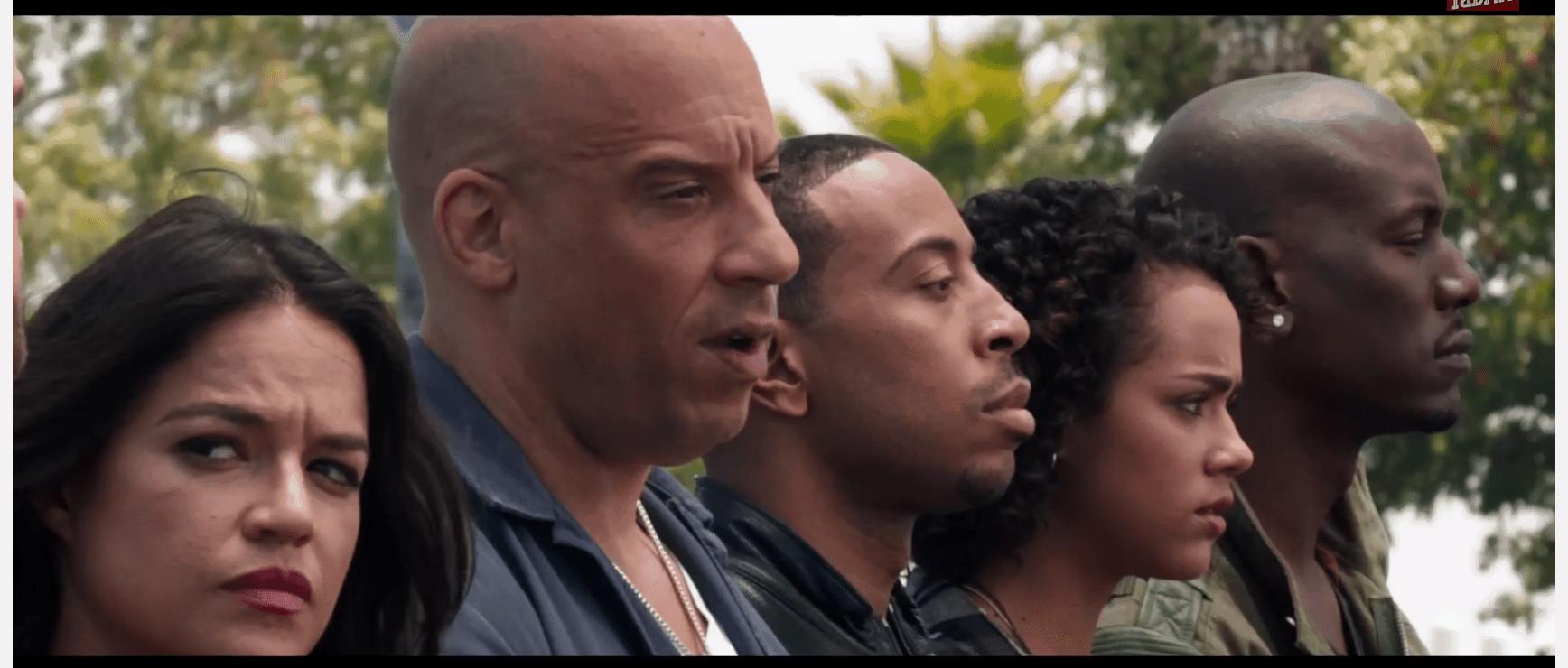 Trailer: Fast & Furious 7 | Kino/TV | Was is hier eigentlich los? | wihel.de