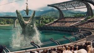Trailer: Jurassic World | Kino/TV | Was is hier eigentlich los? | wihel.de